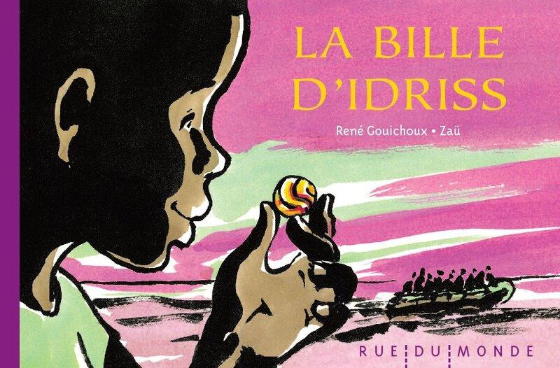 Idriss couv