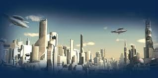 ville drone taxi airbus skyways