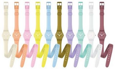 SwatchLadyCollection