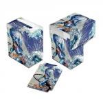 Boutique jeux de société - Pontivy - morbihan - ludis factory - ultra pro deck box créations divines 3