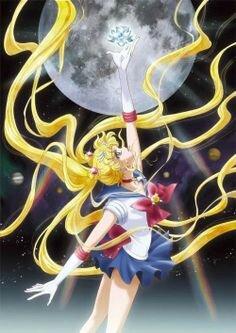[Anime] Un magnifique visuel pour le nouveau Sailormoon et la confirmation d'une saison II pour Durarara