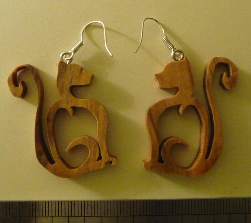Boucles Chat Design