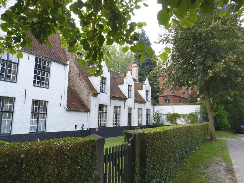 LE BEGUINAGE
