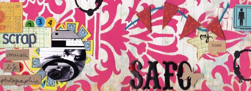 Safo Sketch 3 Avril 2010