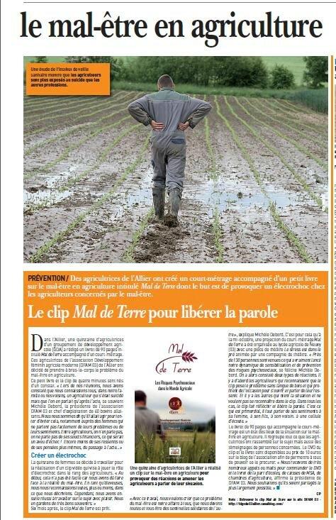 """""""La parole pour combattre"""" / Lire le dossier signé Camille Peyrache"""