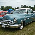 BUICK Super Riviera 4door Sedan 1953 Madine (1)