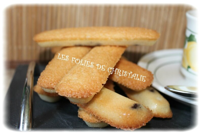 Financiers CL 10