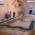 Circuit 4 voies Ninco