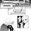 Kare first love chapitre 10 Fr