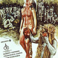 Cannibal holocaust (de ruggero deodato) - attention: film d'horreur interdit aux moins de 18 ans !