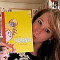Tokyo Home (Dargaud / Kana)