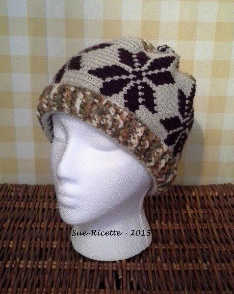 Bonnet 3