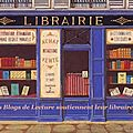 Je soutiens mon libraire !