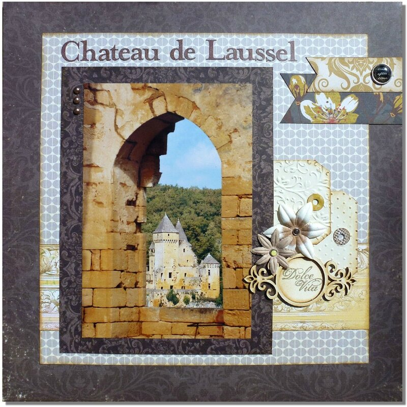 Chateau-Laussel
