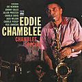 Eddie Chamblee - 1957-58 - Chamblee Special (Fresh Sound)