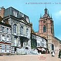 AVESNES-Place d'Armes1