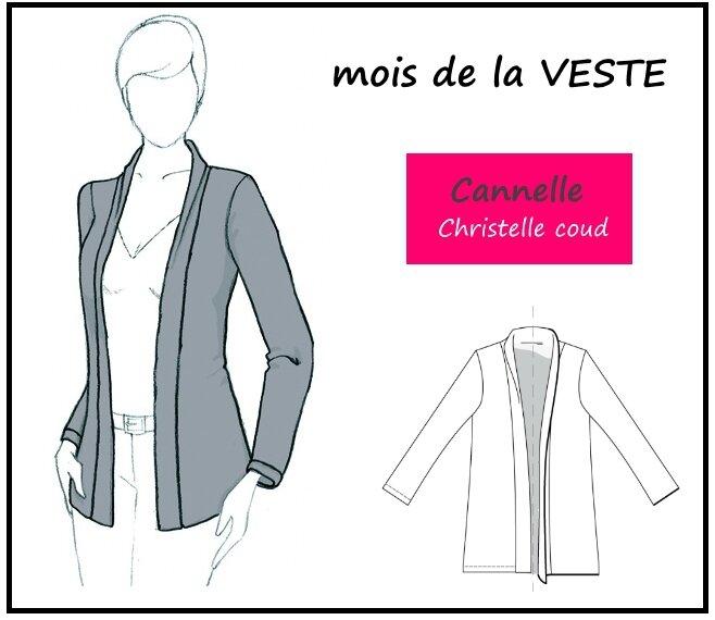 Cannelle - Christelle coud