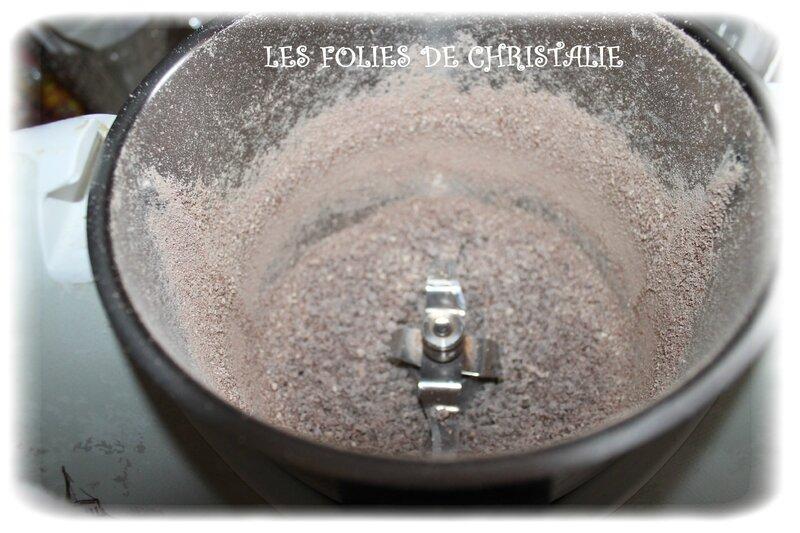 Crème Toblerone 2