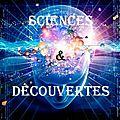 Sciences & Découvertes