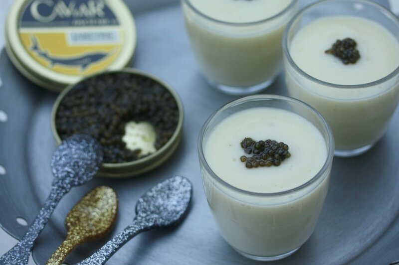 veloute du barry et caviar chez requia labeyrie blog