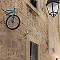 Vélo suspendu, Montpellier_0713
