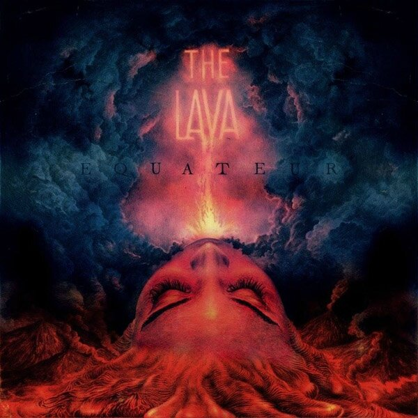 Equateur-The-Lava