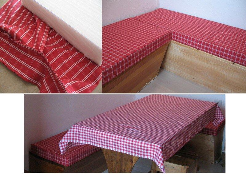 fabriquer une banquette comment fabriquer une banquette comment fabriquer une banquette. Black Bedroom Furniture Sets. Home Design Ideas