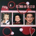4 mes3amours