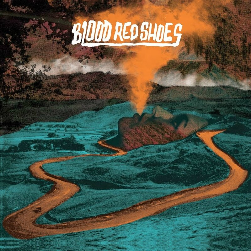 blood red shoes 4th album