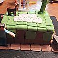 Bloc minecraft