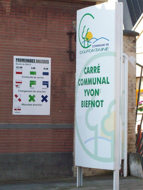 CCColfontaine