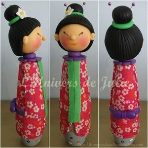 Kokeshi 2 Ensemble blog
