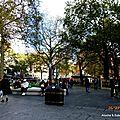 Square de Leceister