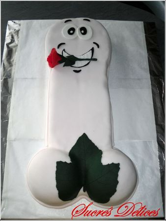 gâteau coquin 1