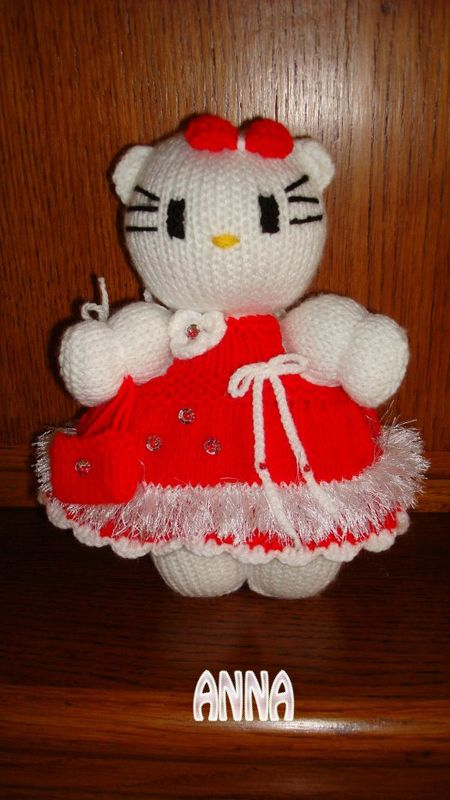 archives hello kitty au tricot p