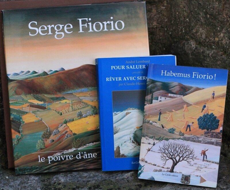 Livres Fiorio
