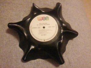 vinyl corbeille