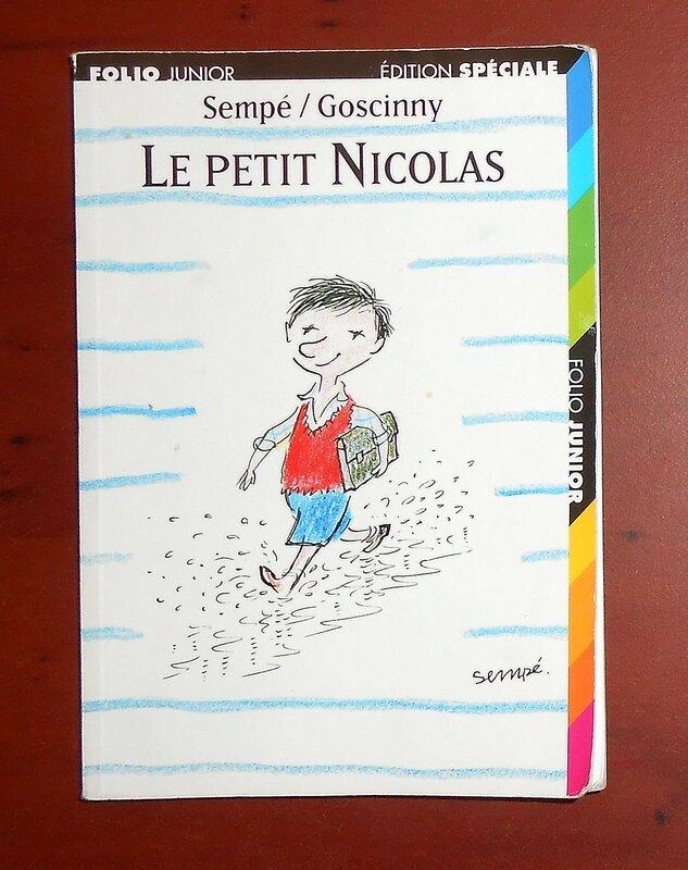 Le Petit Nicolas (1)