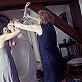 Amelie & bastien - reportage de mariage narbonne