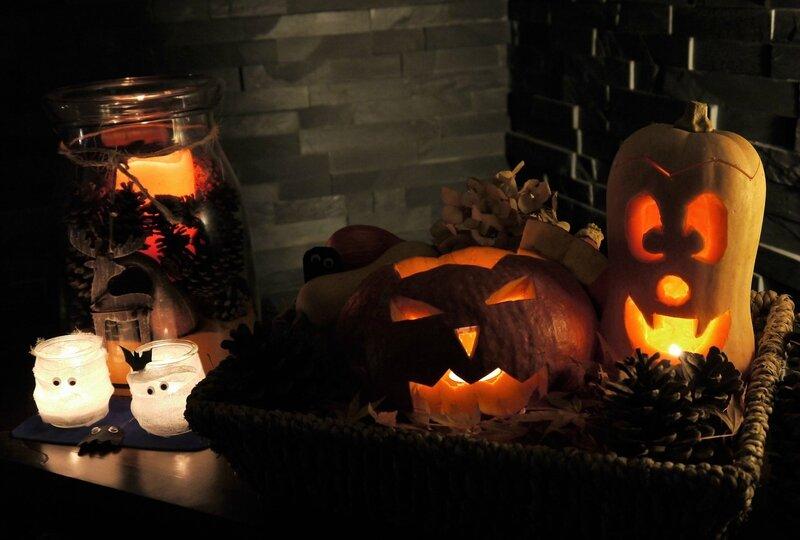 aaaah Halloween