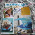 Marie claire tentations...