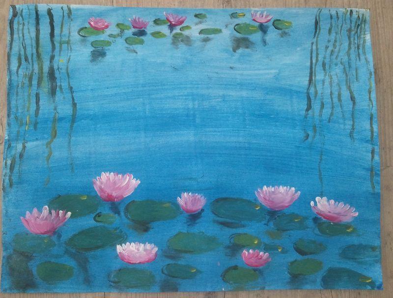 Monet Lucie D