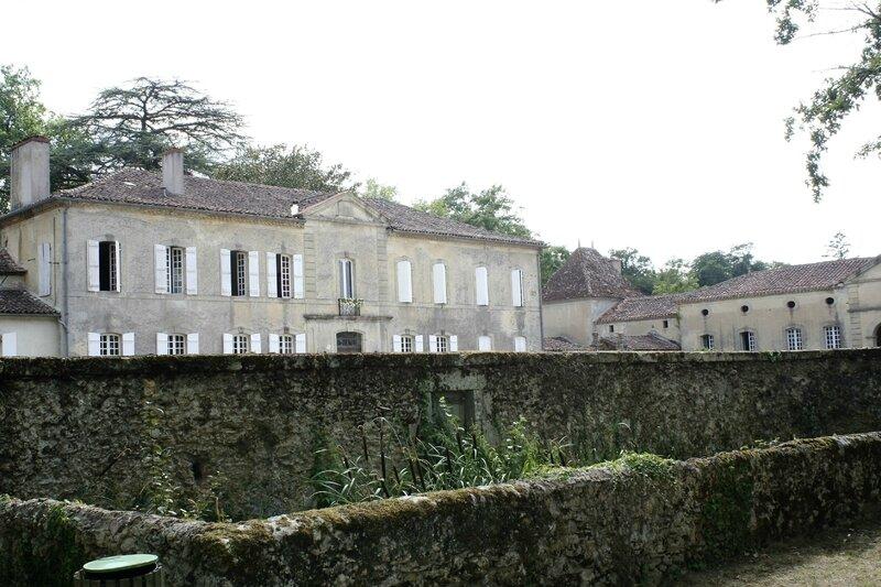 Labastide d'Armagnac 053