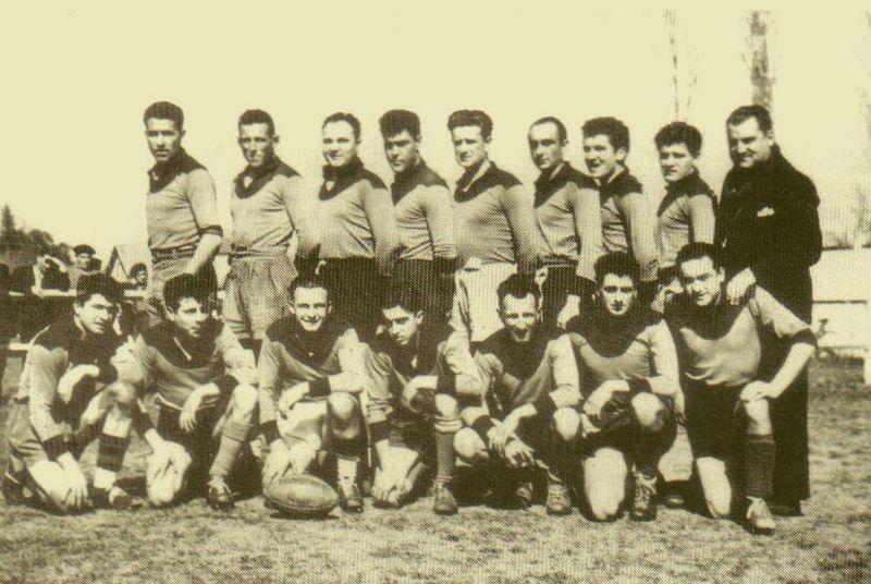 équipe 48-49