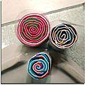 canes spirale