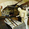 Découverte du musée de la boulangerie de bonnieux