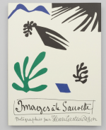 Image à la sauvette. Cartier-Bresson - Matisse