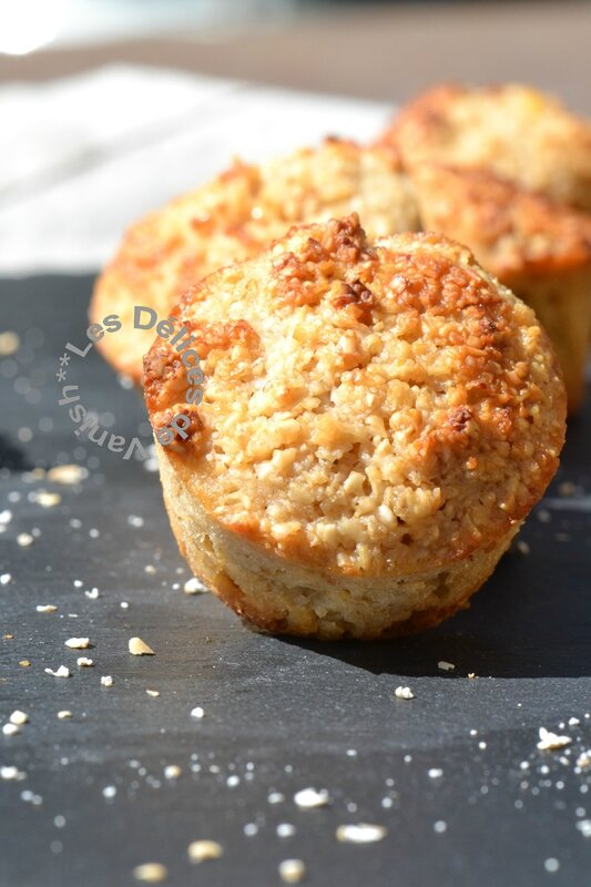 mini muffin flexipan, demarle, atelier culinaire vaucluse
