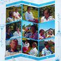 Tablée d'Eté - 22 août 2009
