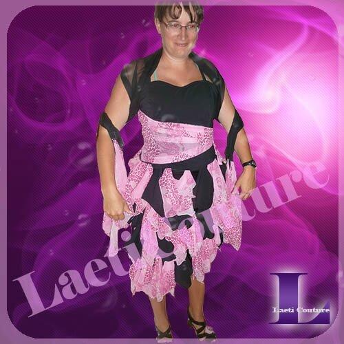 robe de gaelle11